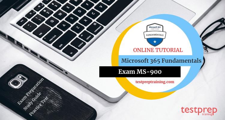MS-900 Online Tutorial
