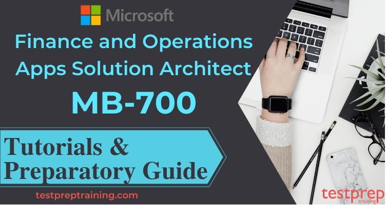 Exam MB-700 Online Tutorial
