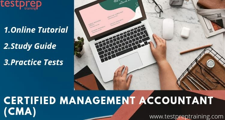 Certified Management Accountant (CMA) Online Tutorial